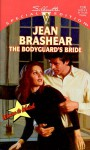 The Bodyguard's Bride - Jean Brashear