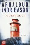Todeshauch - Arnaldur Indriðason, Coletta Bürling