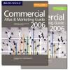 Rand McNally Commercial Atlas & Marketing Guide - Rand McNally