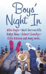 Girls' Night Out, Boys' Night In - Jessica Adams