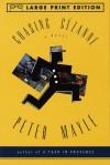 Chasing Cezanne: A Novel - Peter Mayle
