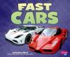 Fast Cars - Barbara Alpert