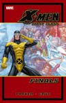 X-Men First Class: Finals - Jeff Parker, Roger Cruz, Colleen Coover