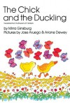 The Chick and the Duckling - Mirra Ginsburg, Vladimir Suteev