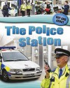 The Police Station - Sue Barraclough