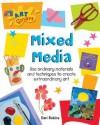 Mixed Media - Deri Robins, Kate Perry