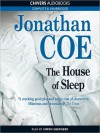 The House of Sleep (MP3 Book) - Jonathan Coe, Simon Shepherd