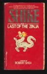 Last of the Zinja - Robert Shea
