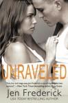 Unraveled - Jen Frederick