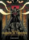 Cuaderno de tormentas: Crónica de los deambulares por Ciudad Espanto - David Rubín