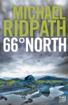 66º North (Fire and Ice #2) - Michael Ridpath