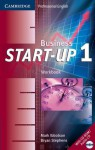 Business Start-Up 1 Workbook - Mark Ibbotson, Bryan Stephens