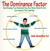 Dominance Factor - Carla Hannaford