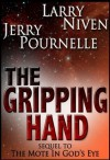 The Gripping Hand (Moties #2) - Larry Niven, Jerry Pournelle