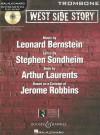 West Side Story for Trombone: Instrumental Play-Along Book/CD Pack - Leonard Bernstein