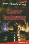Sewer Inspector - Geoffrey M. Horn, Susan Nations