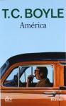 América - Werner Richter, T.C. Boyle