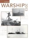 Warship 2013 - Stephen Dent, John Jordan
