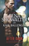 After Dark: The Darkest AngelShadow Hunter (Hqn) - Gena Showalter, Kait Ballenger