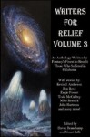 Writers for Relief: An Anthology Written by Fantasy's Finest to Benefit Those Who Suffered in Oklahoma - Davey Beauchamp, Stuart Jaffe, Kevin J. Anderson, Ben Bova, Stephen Euin Cobb, Jason Sandford, Bobby Nash, Todd J. McCaffrey, Amy H. Sturgis, John Hartness, Edmund Schubert, Mike Resnick, Danny Birt, Jaym Gates, Janine K. Spendlove, Eugie Foster, Gray Rinehart