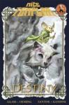 The Mice Templar, Vol 2.2: Destiny Part Two - Bryan J.L. Glass, Michael Avon Oeming, Víctor Santos