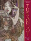 Turandot - Marianna Mayer, Carlo Gozzi, Winslow Pels