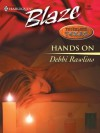 Hands On (Trueblood Texas) - Debbi Rawlins