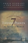 The Miracle of Freedom: Seven Tipping Points That Saved the World - Chris Stewart, Ted Stewart
