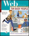 Web Publishing With Netscape For Busy People - Christian Crumlish