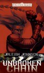 Unbroken Chain - Jaleigh Johnson