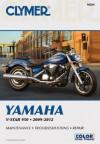 Yamaha V-Star 950 2009-2012 - Ron Wright