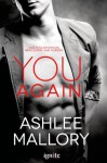 You Again - Ashlee Mallory