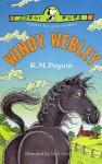 Windy Webley - K.M. Peyton