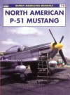 North American P-51 Mustang - Jerry Scutts