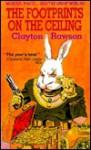 The Footprints on the Ceiling - Clayton Rawson