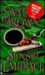 Sunset Embrace - Sandra Brown