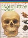Miniguia - Esqueletos y Fosiles - Barbara Taylor