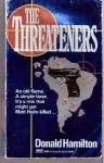 The Threateners - Donald Hamilton