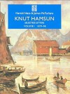 Knut Hamsun: Selected Letters, Vol. I: 1879-1898 (Norvik Press) - Knut Hamsun, Harald Naess, James McFarlane