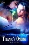 Titanic's Ondine - Jorja Lovett