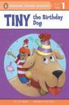 Tiny the Birthday Dog - Cari Meister, Rich Davis
