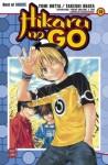 Hikaru No Go 10 - Yumi Hotta, Takeshi Obata