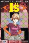 I''s, #12 - Masakazu Katsura