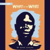 What is the What - Dave Eggers, Dion Graham