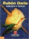 Abrojos y rimas - Rubén Darío