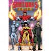 Sentinels: Worldmind - Van Allen Plexico