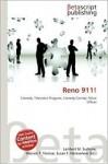 Reno 911! - Lambert M. Surhone, VDM Publishing, Susan F. Marseken