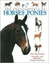 The Encyclopedia of Horses Ponies - Tamsin Pickeral