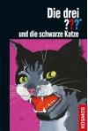 Die drei ??? und die Schwarze Katze - William Arden, Aiga Rasch