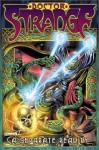 Doctor Strange: A Separate Reality TPB - Steve Englehart, Frank Brunner